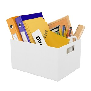 Box of Work Items