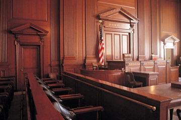 State and Federal Litigation