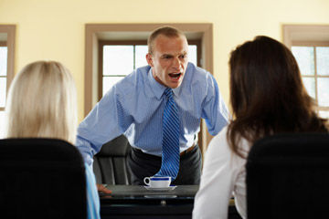 Workplace Discrimination and Harassment
